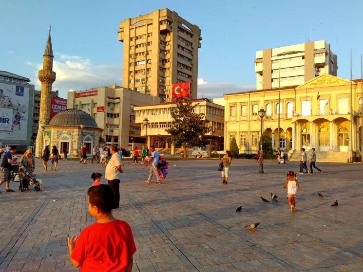 Измир, куда поехать летом 2019, отдых летом