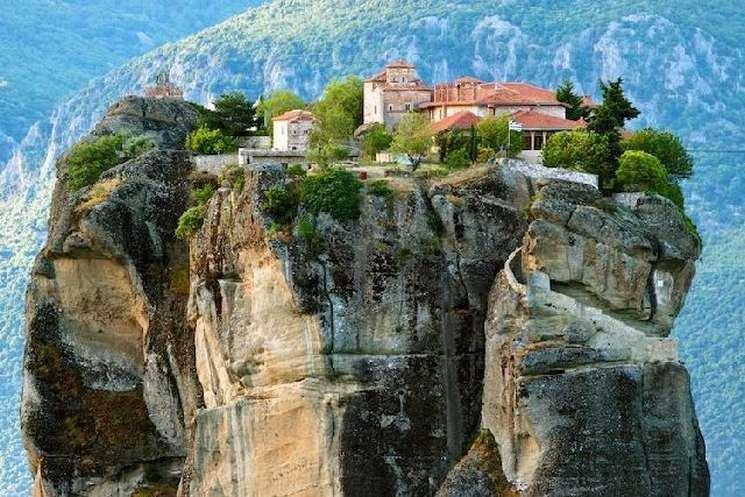 фишки дня - 4 февраля, апостол Тимофей Македония Греция