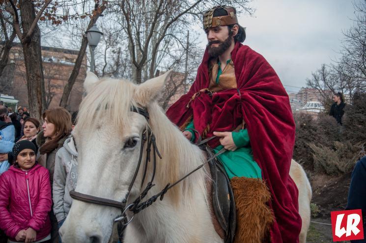 фишки дня - 16 февраля, сурб Саркис, день святого Саркиса Армения