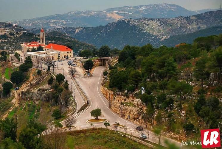 фишки дня - 9 февраля, День святого Маруна Ливан