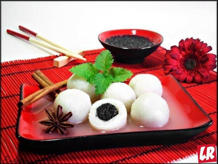 фишки дня - 19 февраля, праздник фонариков Юаньсяо Китай