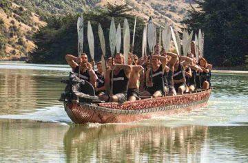 фишки дня, День Вайтанги, день Новой Зеландии