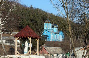 ПЦУ, жизнь после томоса, захват храмов Буща