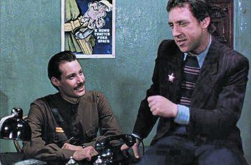 Место встречи, кино, фильм, Высоцкий, Конкин, Одесса