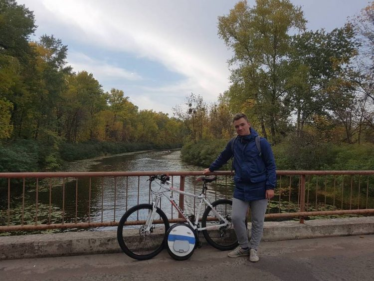 Монодрайв в Украине, природа, отдых, водители, хобби