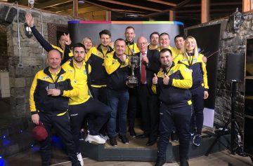 Кубок Наций, победа, украинцы выиграли, покер, турнир