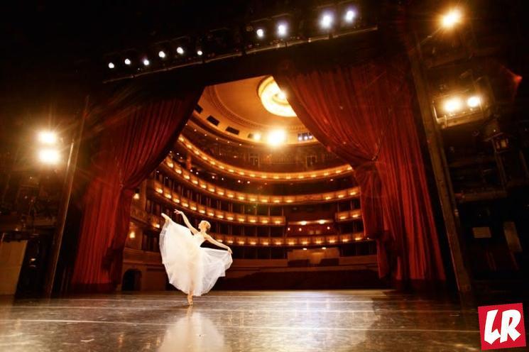 фишки дня - 27 марта, Венская опера, день театров