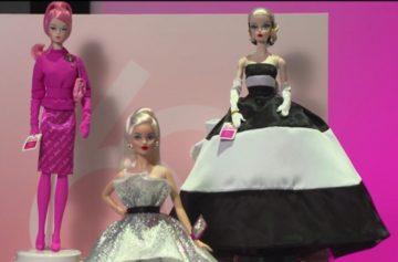 фишки дня, день куклы Барби