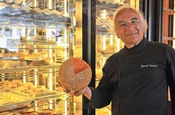 фишки дня, день сыра Франция