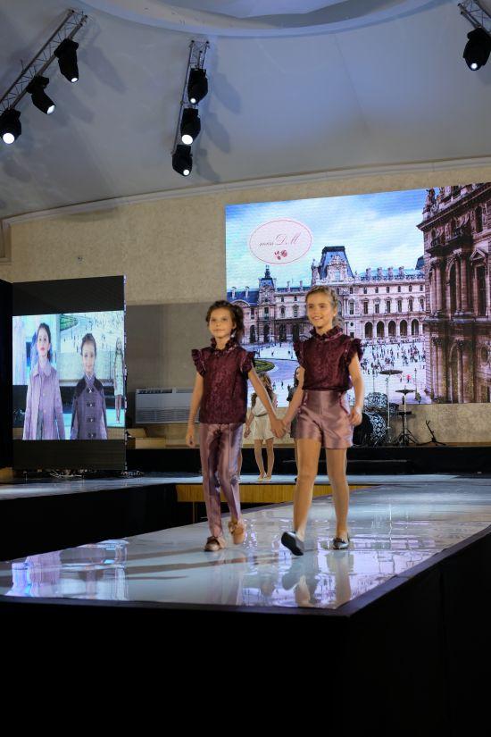 мода, неделя моды, Одесса, Odessa Fashion Week, модные тренды