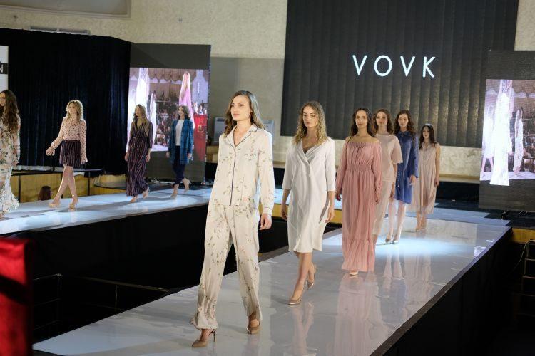 мода 2019, неделя моды, Одесса, Odessa Fashion Week, модные тренды