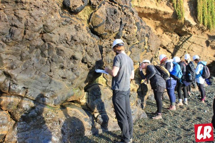 фишки дня - 7 апреля, День геолога