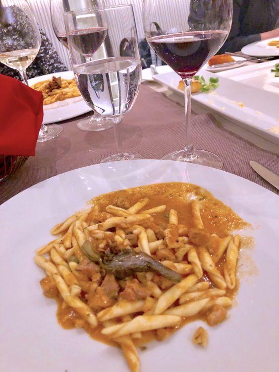 артишок, рецепт, Гаэтано Варко, шеф-повар, фестиваль сицилийской кухни, итальянская кухня, киев, отель опера, ресторан Театро, казаречче, ужин