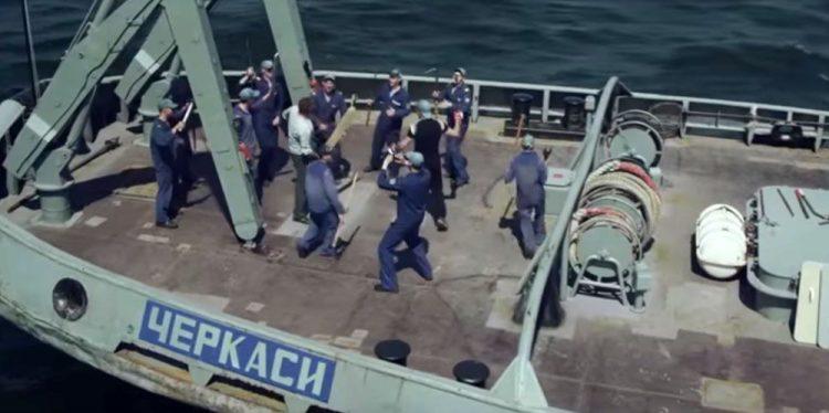 Черкассы, фильм, Крым, Украинские фильмы 2019