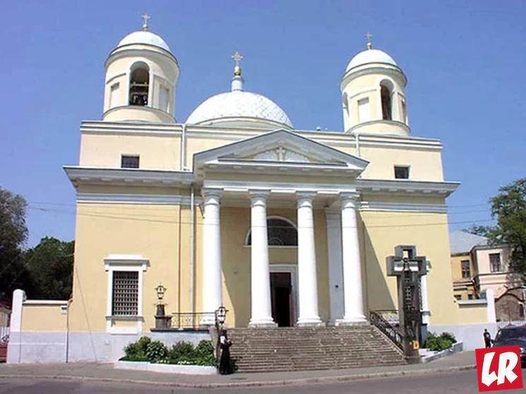 фишки дня - 10 марта, день планетариев, костел святого Александра Киев