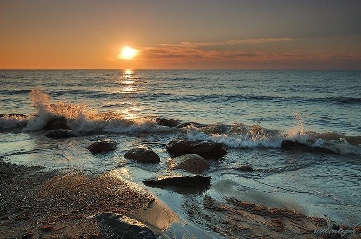 фишки дня - 22 марта, День Балтийского моря