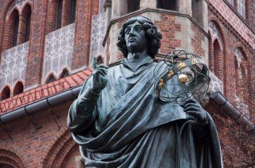 фишки дня, Николай Коперник бутерброд
