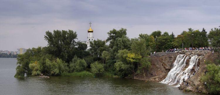 места силы, энергетика, Киев, Харьков, Одесса, Днепр, Карпаты