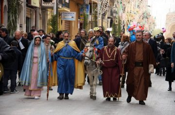 фишки дня, день отца в Италии, день святого Джузеппе