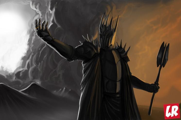 фишки дня - 25 марта, Саурон, день Толкина