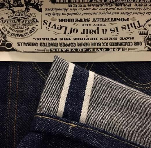 Поклонники винтажного денима и соременные создатели джинсов