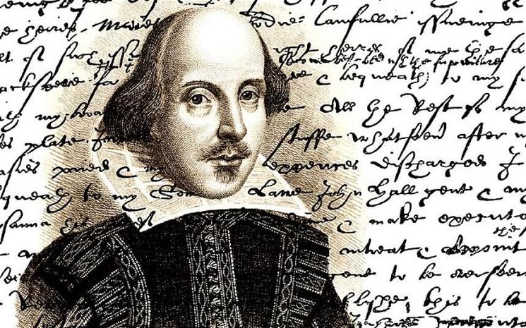 фишки дня - 21 марта, день поэзии, Шекспир