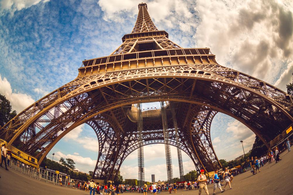 Эйфелева башня – тайны истории, клички и жена символа Парижа