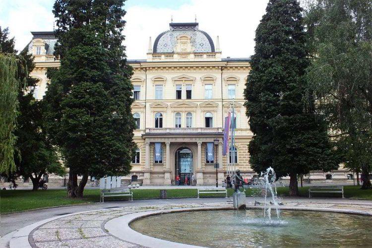 лечение в Словении, Марибор