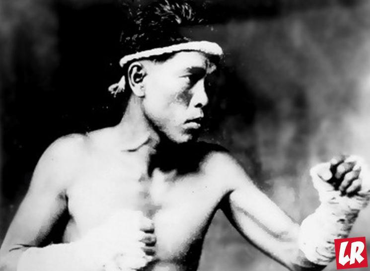 фишки дня - 17 марта, день тайского бокса, Най Кханом Том