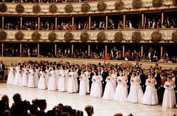 фишки дня, день театра. венская опера