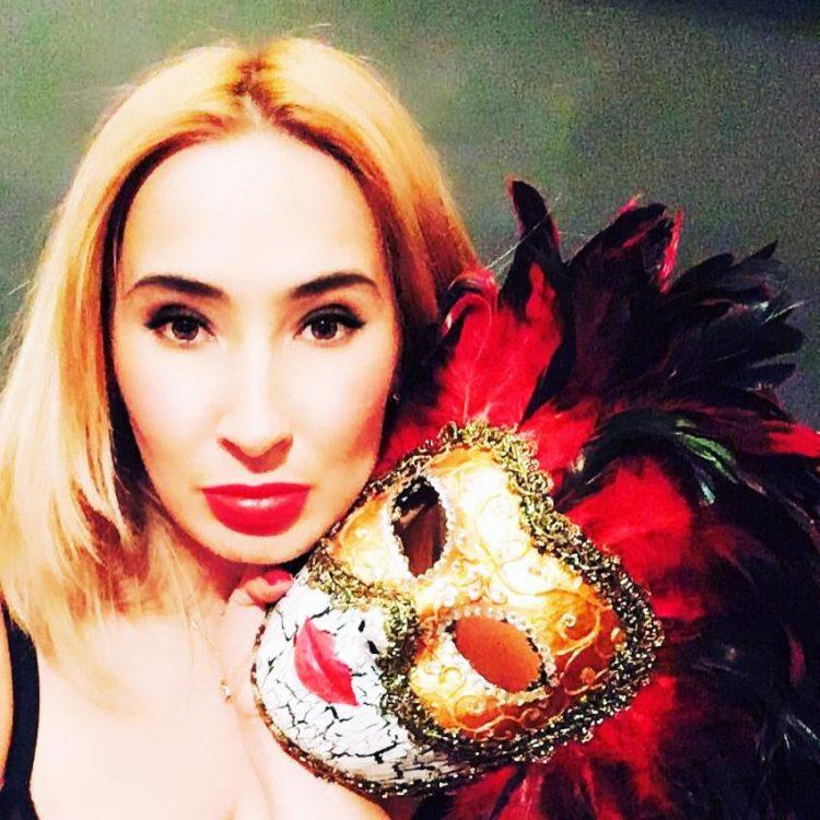 Маска карнавальная венецианская, маски
