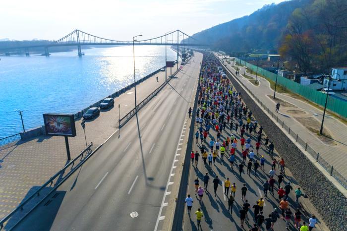 мода на бег, советы тренеров и лайфхаки, марафон