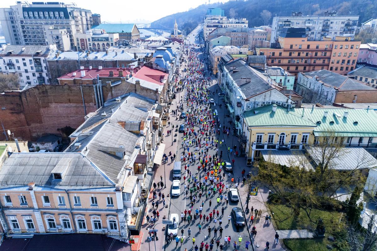 Мода на бег – лайфхаки олимпийцев и опыт любителей марафонов