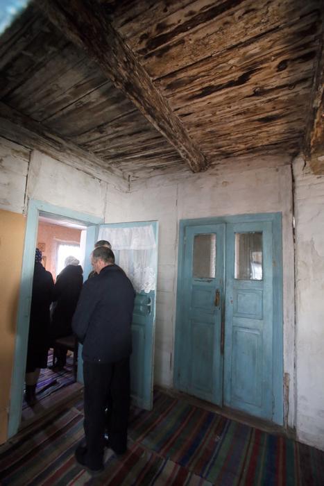 жизнь после томоса, ПЦУ и УПЦ, церкви Волыни