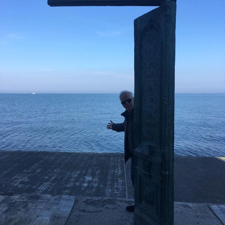 Чарли Чаплин, сын, интервью, Одесса