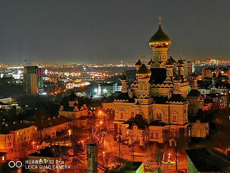 Киев, Покровский монастырь