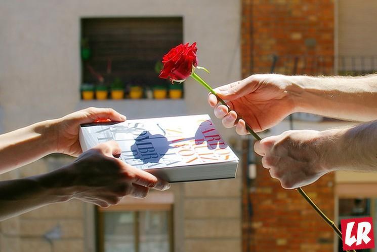 фишки дня - 23 апреля, День любви, день святого Георгия Испания