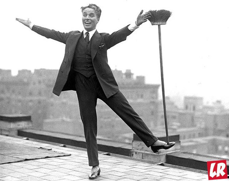 фишки дня - 16 апреля, День Чарли Чаплина