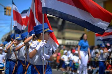 фишки дня, День национального героя Коста Рика