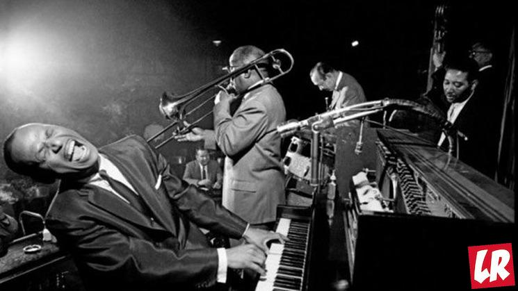 фишки дня - 30 апреля, день джаза
