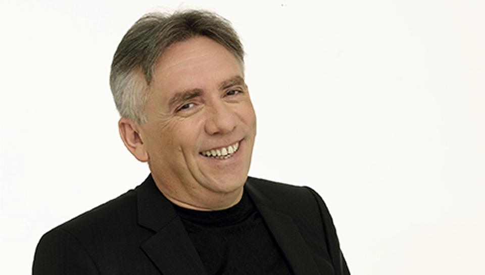 КВН, Одесские джентельмены, Ян Левинзон