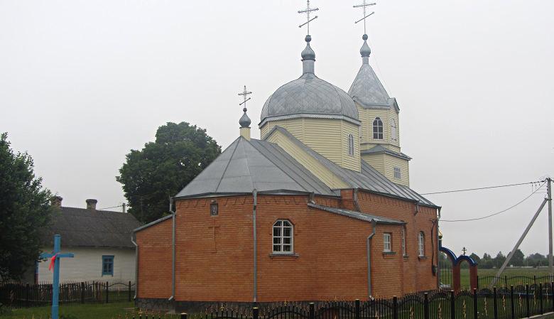 жизнь после томоса, храм в Ничогивке