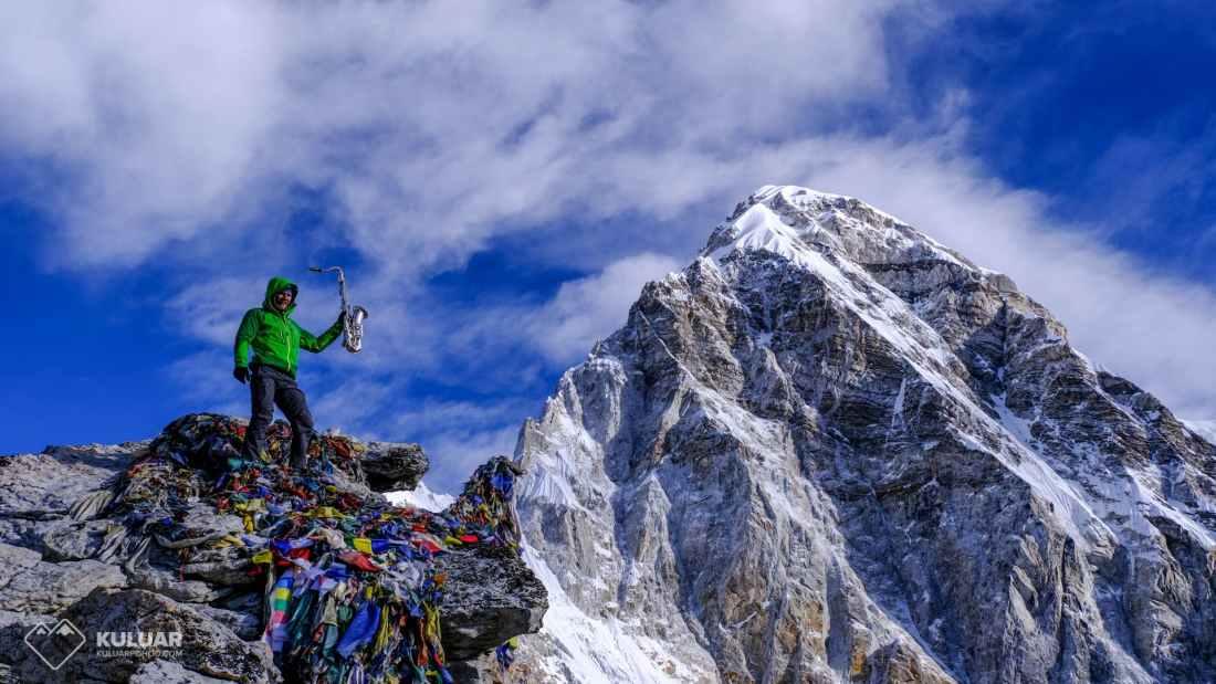 Походы в горы — в моде Килиманджаро, Монблан и Гималаи