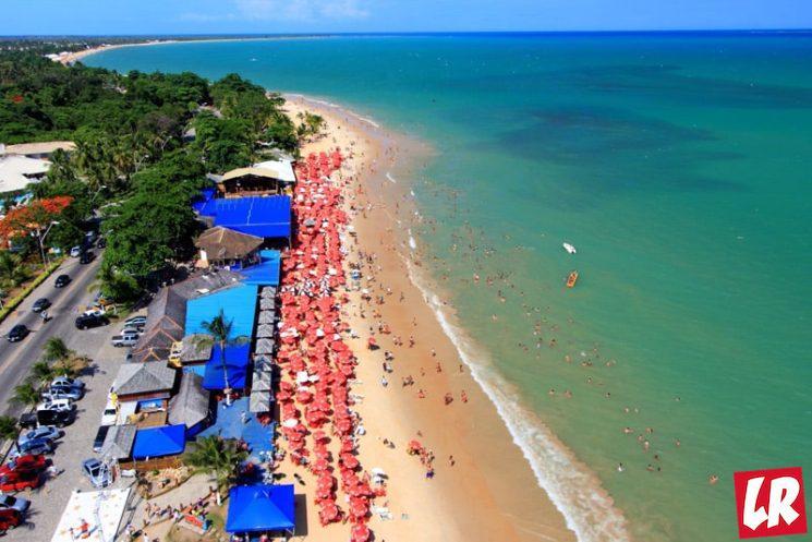 фишки дня - 22 апреля, Порту-Сегуру, День открытия Бразилии