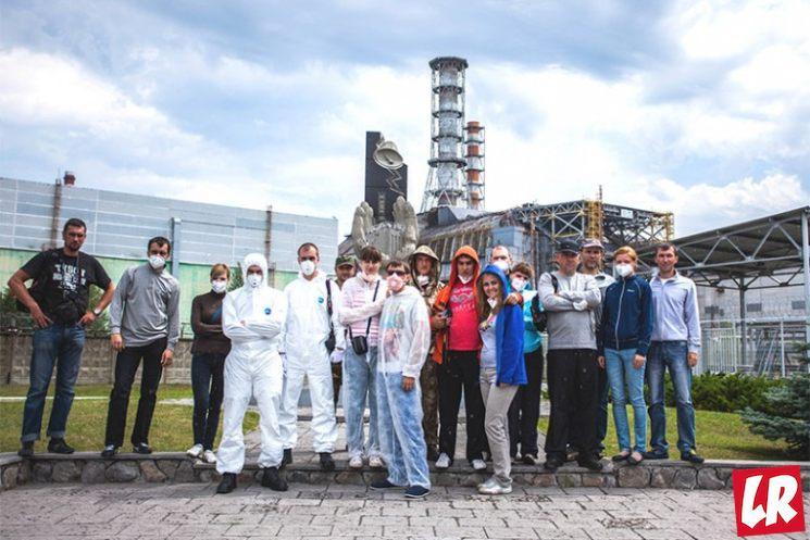 фишки дня - 26 апреля, День памяти Чернобыльской катастрофы