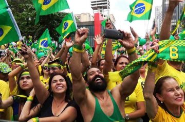 фишки дня, День открытия Бразилии