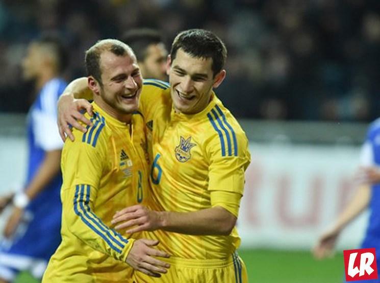 фишки дня - 29 апреля, всеукраинский день футбола