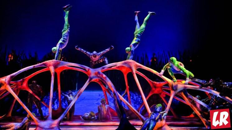 фишки дня - 20 апреля, день цирка