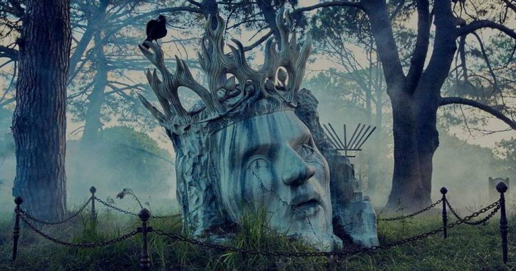 Игра престолов, парк в Австралии