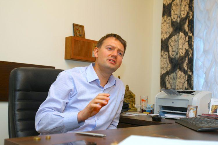 киевский оперный театр национальная опера украины главный режиссер Анатолий Соловьяненко